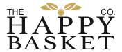 The Happy Basket Co. Logo